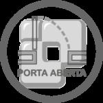 PORTA_ABERTA