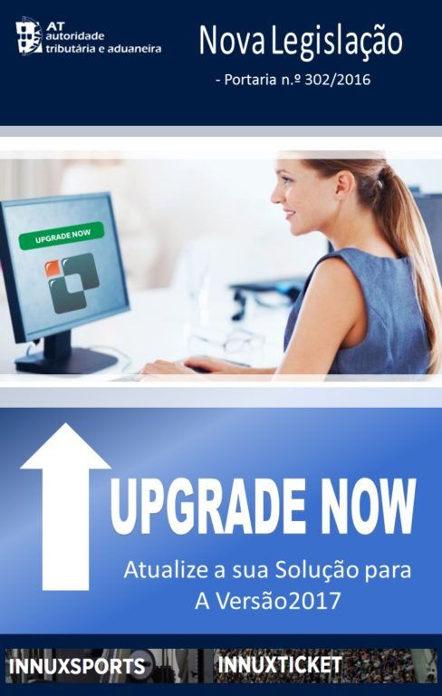 upgrade AT